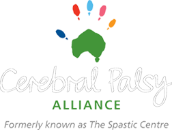 Cerebral Palsy ALLIANCE Formerly known as The Spatic Centre