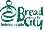 Bread for the City helping people