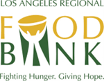LOS ANGELES REGIONAL FOOD BANK Fighting Hunger, Giving Hope.