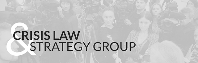 Crisis Law & Strategy Group
