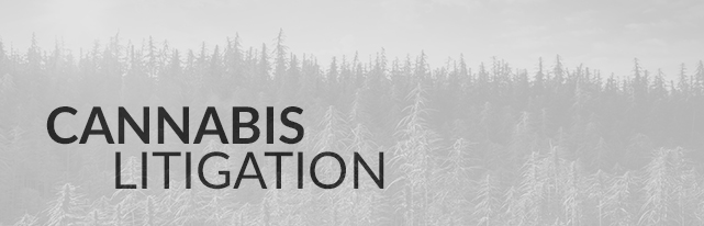 Cannabis Litigation