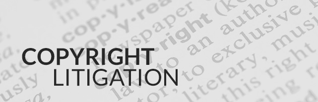 Copyright Litigation