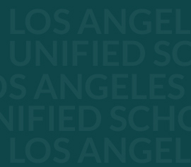 Los Angeles Unified School District v. Fonseca et al