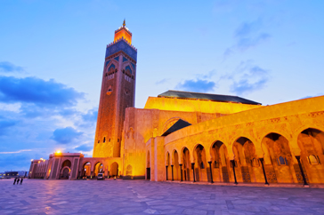 Quinn Emanuel Global Experience Program - Work one week in Morocco