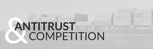 Antitrust and Competition